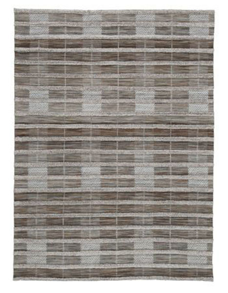 Picture of Large Rug/Edrea/Brown