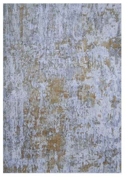 Picture of Large Rug/Kamella/Gray/Gold