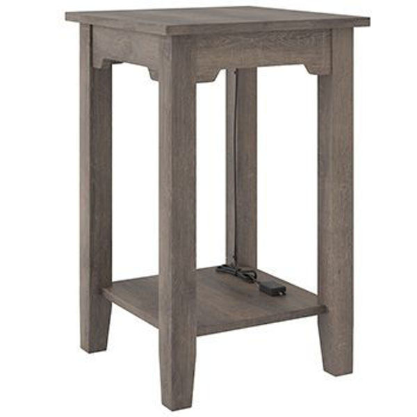 Picture of Chair Side End Table/Arlenbry