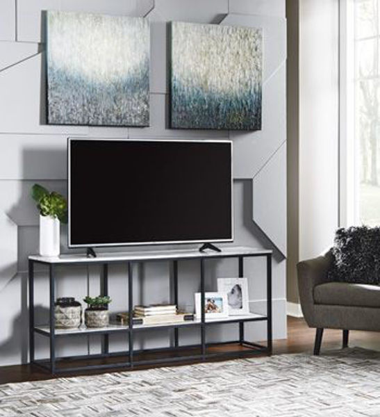 Picture of Extra Large TV Stand/Donnesta