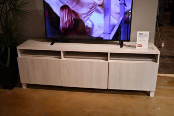 Picture of Extra Large TV Stand/Dorrinson