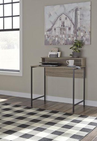 Picture of Home Office Small Desk/Titania