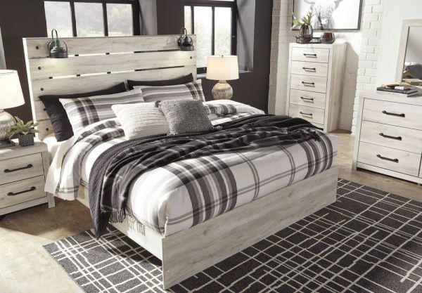 Picture of B192 QUEEN BEDROOM SET