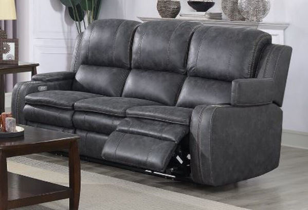 Picture of 12650 POWER RECLINING SOFA