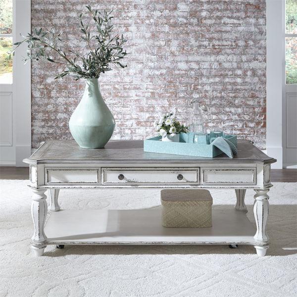 Picture of Magnolia Manor 244-Ot1010 Coffee Table