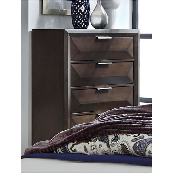 Picture of NEWLAND 5-DRAWER CHEST