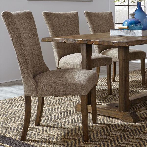 Picture of HAVENBROOK SIDE CHAIR ITEM #262-C6501