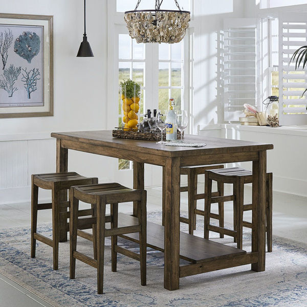 Picture of COLOR NOOK GATHERING TABLE