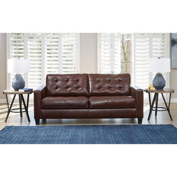 Picture of Altonbury Brown Sofa