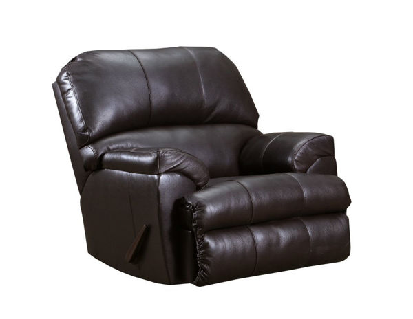 Picture of Soft Touch Bark Rocker Recliner