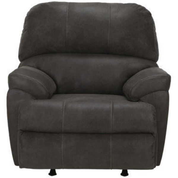 Picture of Expedition Shadow Rocker Recliner